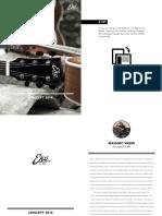 Catalogue Eko 2014