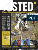 Test vtt Trails 2010