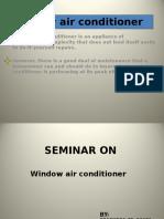 My Building Service Seminar
