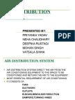 Air Distribution System