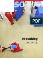 Iso 9001 Debunking the Myths