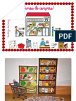 Alimentos Role-Playing Compra