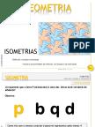 Isometrias - Propriedade