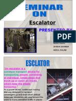 esclator