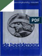 Romeinse en vroegmiddeleeuwse munten uit een stadskernopgraving in Maastricht / door J.P.A. van der Vin en T.A.S.M. Panhuysen