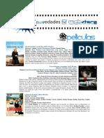 Catálogo de Cine Febrero-marzo 2016