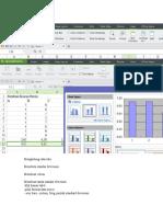Excel Biostat 1