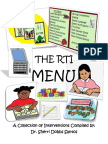 rti strategies