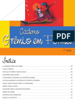 caderno_gremio em forma