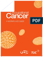 Occupational Cancer - A workplace guide