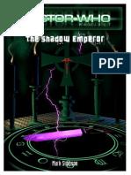 Story 9 - The Shadow Emperor