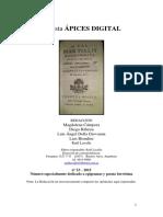 23 Ápices Digital Epigramas