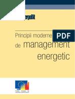 Management Energetic