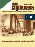 Eddy Kuhl Iglesia y Pastores de Jinotega