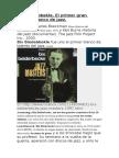 Historia Del Jazz - 3 Bix Biedebbekle