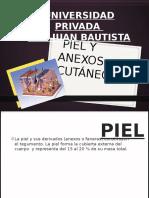 DERMATOLOGIA PATOLOGIA