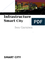 Infrastructure Smart City New