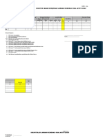 Format Laporan Diare & ISP PKM 2016