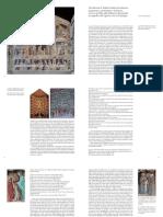 SIMBENI - Gli Affreschi Di Taddeo Gaddi Nel Refettorio (Santa Croce. Oltre Le Apparenze, 2011)