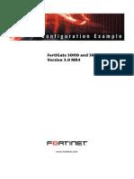 FortiGate Example SOHO 01-30004-0062-20070115[1]