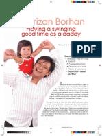 Sharizan Borhan