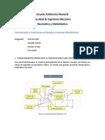 Estructuración y Condiciones de Manejo en Sistemas Olehidráulicos