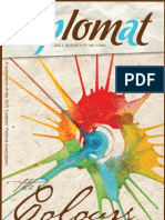 The Diplomat - Issue 1, 2010/2011