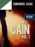 Cain - Emmanuel Isaac