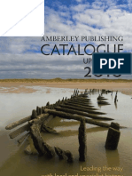 Amberley 2010 Catalogue