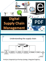 10-11) IT & Supply Chain Management