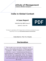 IBE _ Project Report _ India in Global Settings_Group1_v2 (1)