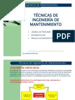 TECNICAS DE INGENIERIA DE MANTENIMIENTO.pdf