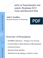 KANDLIKAR_2012_heat Transfer and Microchannels