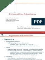 01 - Programación PLC