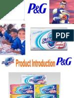 Safeguard Presentation