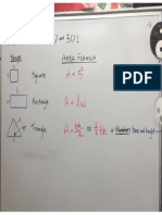 geometry 2d and 3d