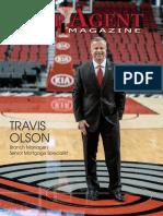 Team Olson/Waller - Top Agent Magazine