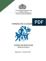 Guia de Formacion Ciudadana (FC-1004)