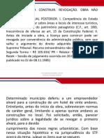 DirAdm31 - Atos Administrativos - Revogação,Cassação,Caducidade e Convalidação