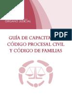 Guia Academica de Diplomado de Jueces Bolivia