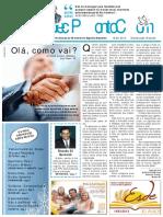 Revista Kardec Ponto Com - 2013 - Maio