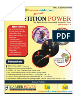 Competition Power February Issue