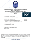 LMU Board March 2, 2016 Agenda Packet