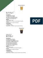 Receitas Beer Tool