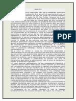 Analisis y Conclusiones Jose Saavedra