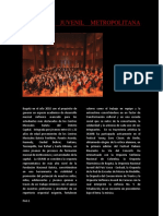 Revista de Musica Clasica Software