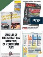 100 Pour 100 Radioamateur - Magazine - No 001 - Ham Radio Amateur