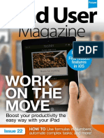 iPad User Magazine Issue 22 - 2015  UK.pdf