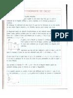 Resumen Unidad 1 Calculo Integral