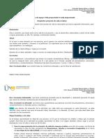 Formato Vida Proyectada vs Vida Improvisada 2016-01